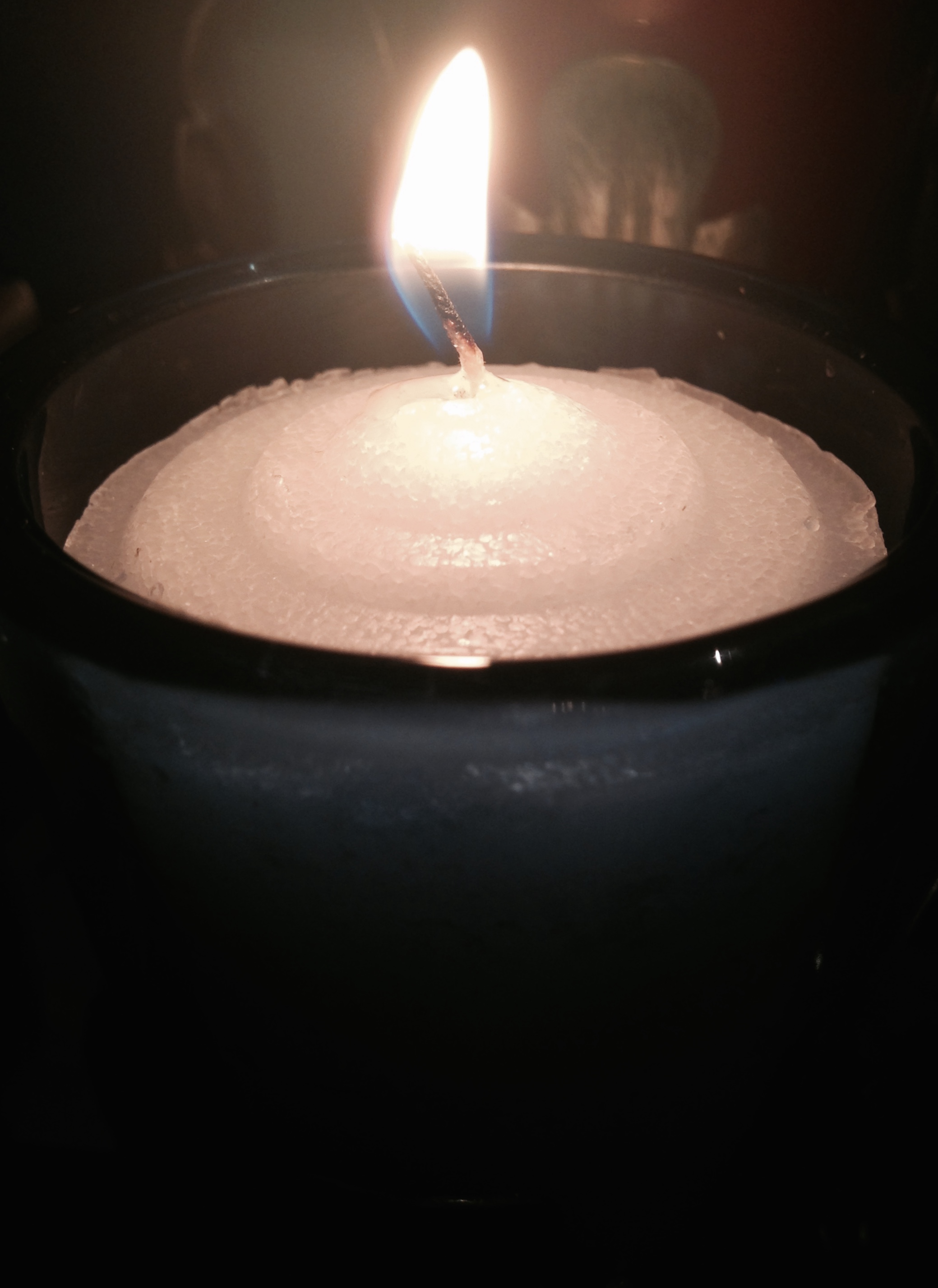 Candle for Sweet Jack
